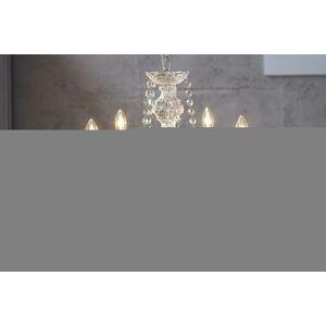LuxD 16793 Luster Barisimo závesné svietidlo