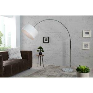 LuxD 17068 Stojanová lampa SLUG KLASIK Stojanové svietidlo