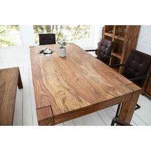 LuxD Jedálenský stôl z masívu Elegant 200cm