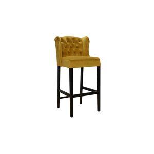 Luxxer Barová stolička Jeremy Chesterfield - Ibiza 7