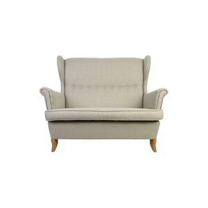 Luxxer Dizajnová sedačka Jaime II -