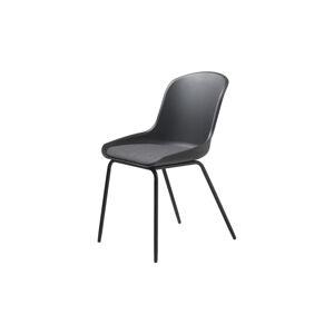 Furniria 24045 Dizajnová stolička Elisabeth čierna