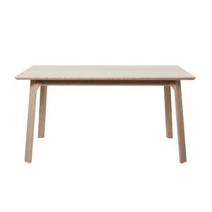 Furniria Dizajnový jedálenský stôl Quincy 95 x 200 cm