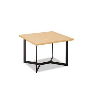 Furnistore Dizajnový konferenčný stolík Aage, dub