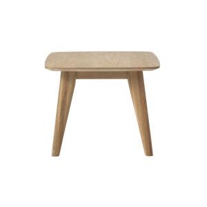 Furniria Dizajnový odkladací stolík Rory 60 x 60 cm