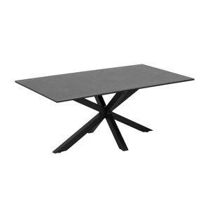Dkton Luxusný konferenčný stolík Ajamu, 130 cm