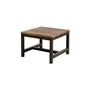 Dkton Luxusný odkladací stolík Adagio, 60 cm