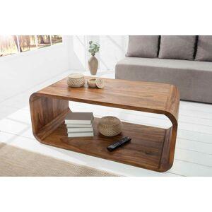 LuxD Konferenčný stolík Louis 100 cm