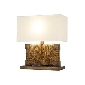 LuxD 20754 Dizajnová stolná lampa Desmond III