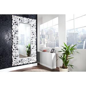 LuxD Zrkadlo Veneto strieborné Antik 90 cm x 180 cm 20158
